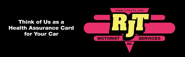 RJT Motorist Services